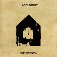 depresie - federico-babina-archiatric