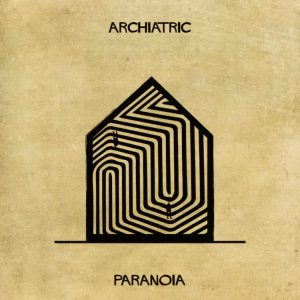 paranoia - federico-babina-archiatric