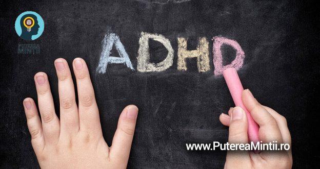 Tipul de Parenting care previne ADHD