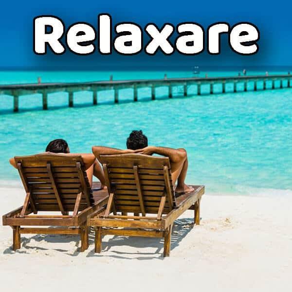 puterea mintii - meditatie de relaxare